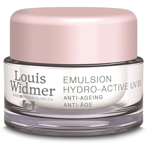 Louis Widmer Moisture Emulsion Hydro-Active UV 30 50 ml