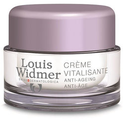 Louis Widmer Vitalizing Cream 50 ml yövoide