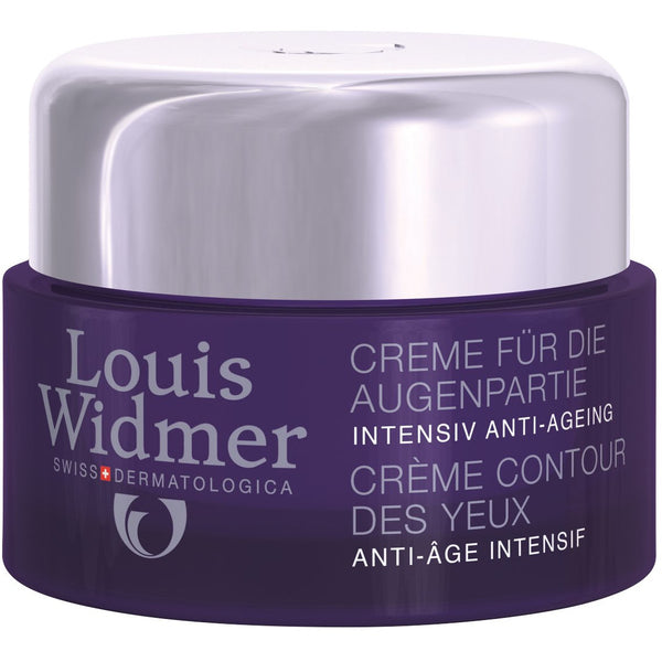 Louis Widmer Eye Contour Cream 30 ml