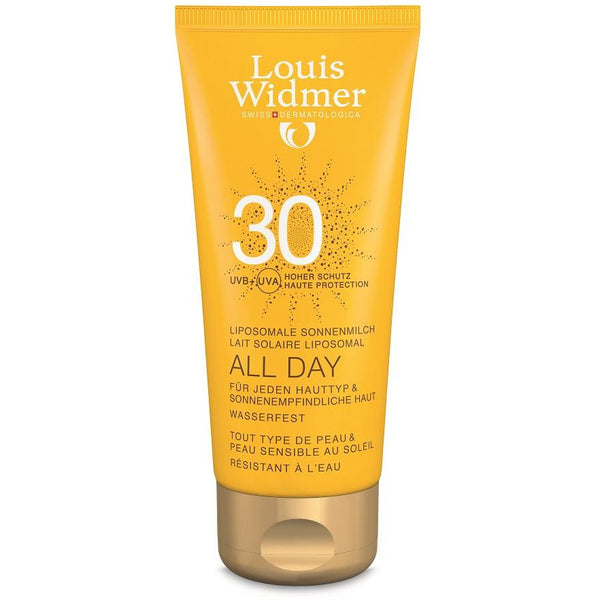 Louis Widmer All Day 30 100 ml