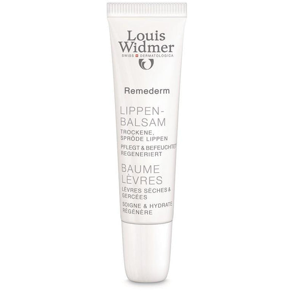 Louis Widmer Remederm Lip Balm