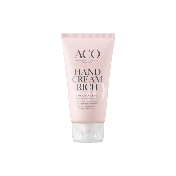 ACO Body Hand Cream 75 ml käsivoide -30 %