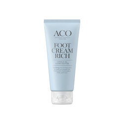 ACO Body Foot Cream 100ml jalkavoide