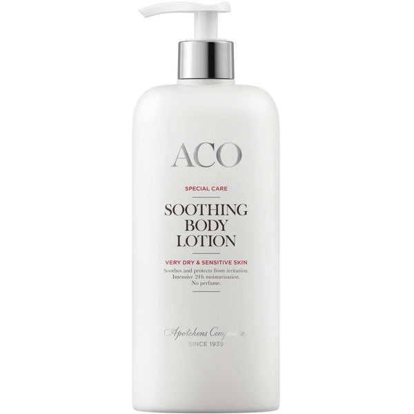 ACO SPC Soothing Body Lotion 200 ml