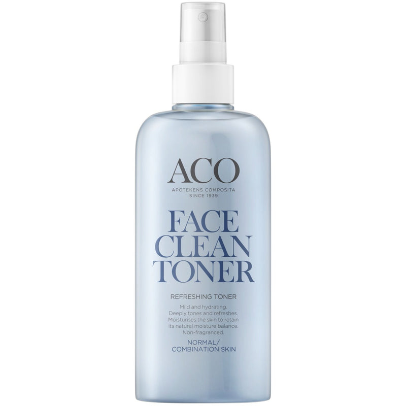 ACO Face Refreshing Toner 200 ml kasvovesi