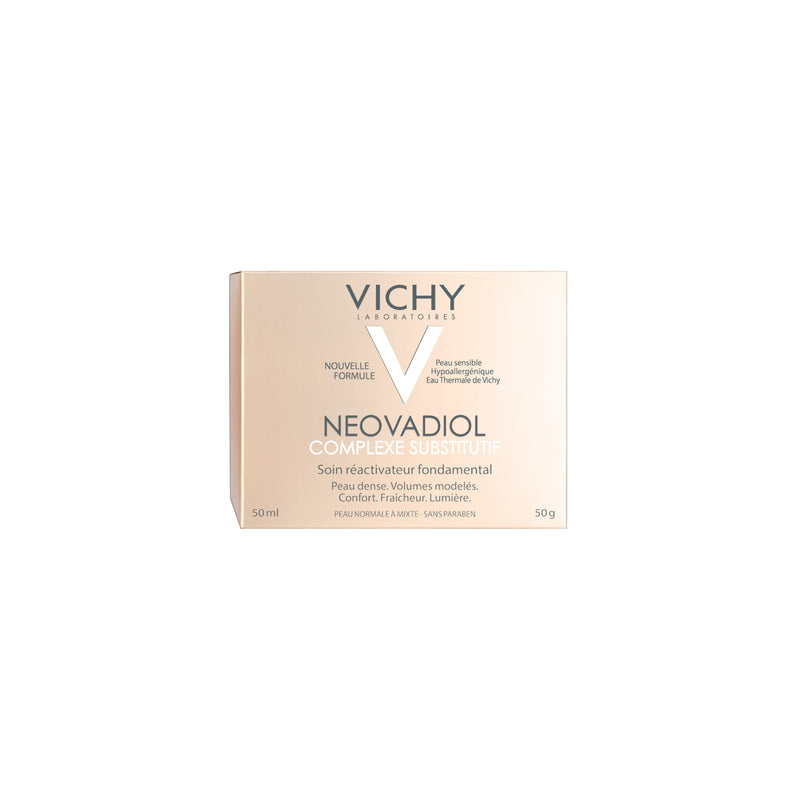 Vichy Neovadiol Compensating Complex –Hoitovoide Normaalille Ja Sekaiholle 50 ml
