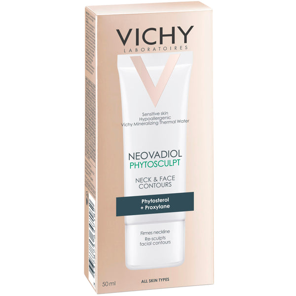 Vichy Neovadiol Phytosculpt face&neck 50 ml  hoitovoide