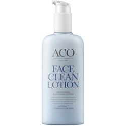 ACO Face Refreshing Cleansing Lotion 200 ml puhdistusemulsio