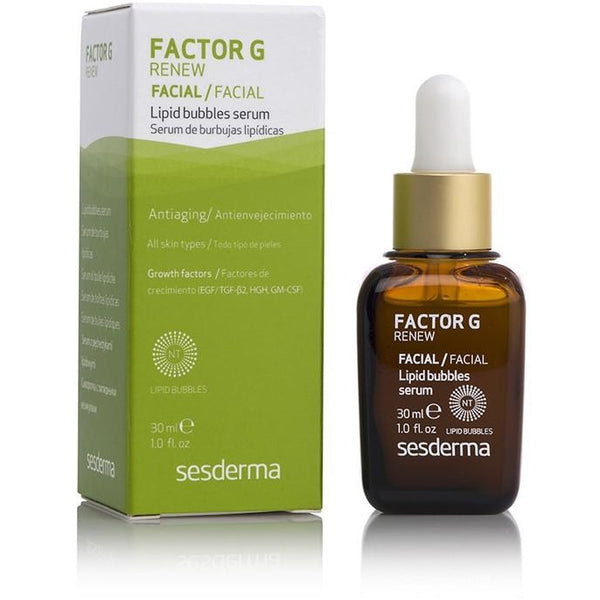 Sesderma Factor G Renew Serum 30 ml uudistava seerumi