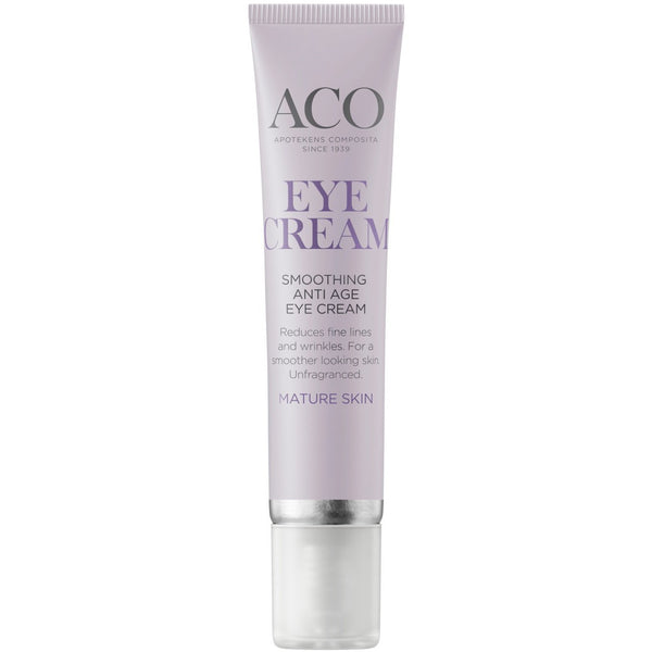 ACO Face Anti Age Eye Cream 15 ml silmänympärysvoide