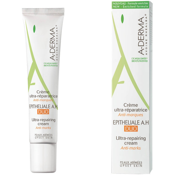 A-Derma Epitheliale A.H DUO Cream 40 ml
