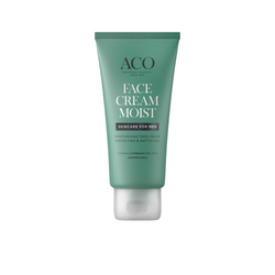 ACO For Men Face Cream Moist 60 ml kosteusvoide