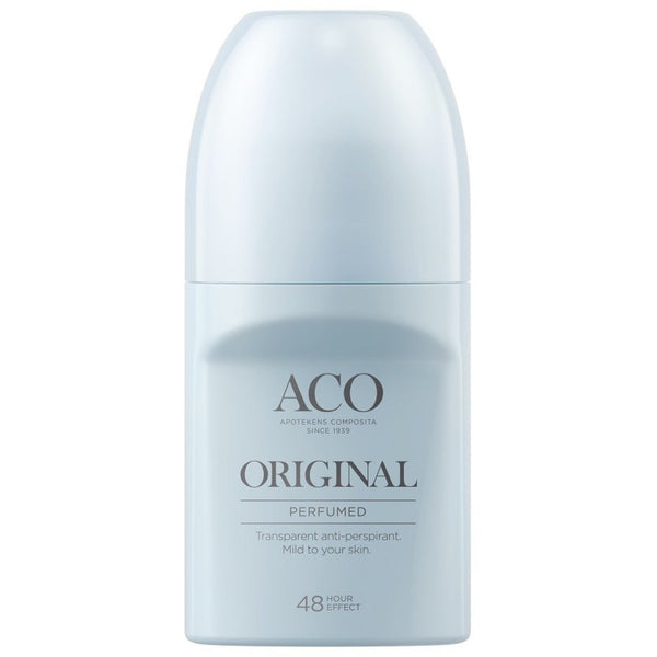 ACO Body Deo Original 75 ml deodorantti
