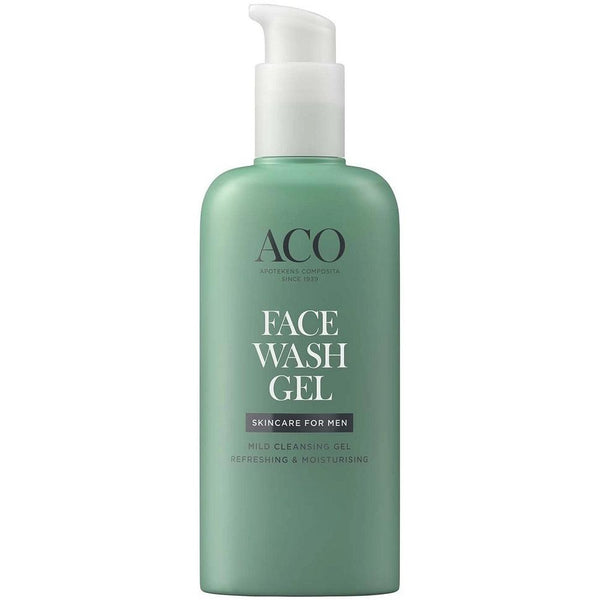 ACO For Men Face Wash Gel 200 ml