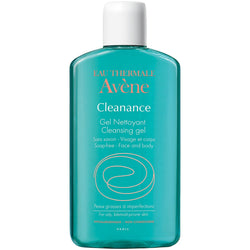 Avène Cleanance Cleansing Gel 200 ml
