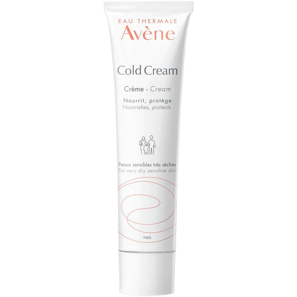 Avène Cold Cream Hoitovoide 40 ml