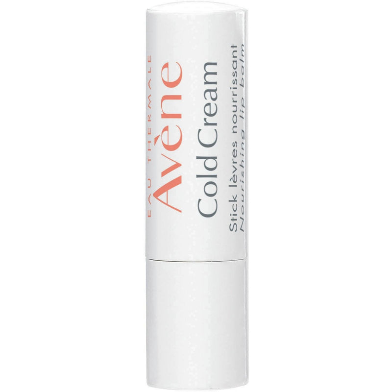 Avène Lip Balm with Cold Cream 4 g