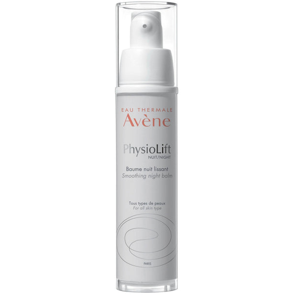 Avène PhysioLift Night Balm 30 ml