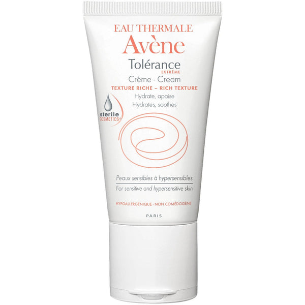 Avène Tolerance Cream 50 ml