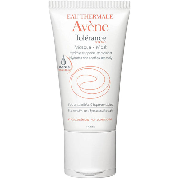 Avène Tolerance Mask 50 ml