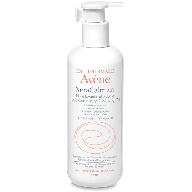 Avène XeraCalm Cleansing Oil 400 ml