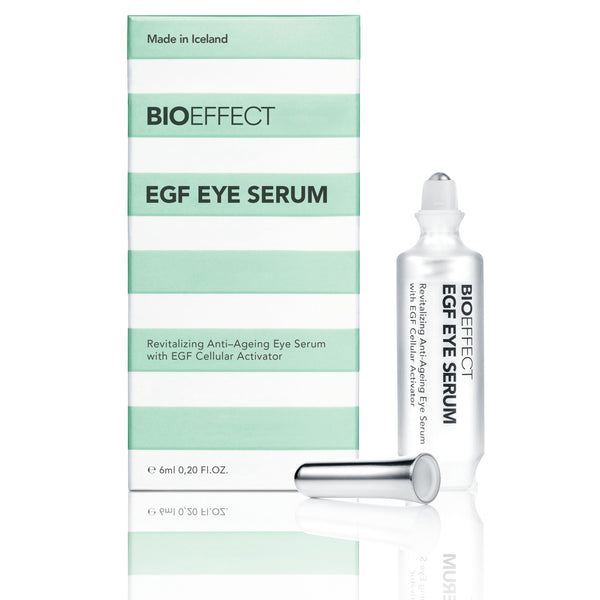 Bioeffect EGF Eye Serum 6 ml silmänympärysgeeli