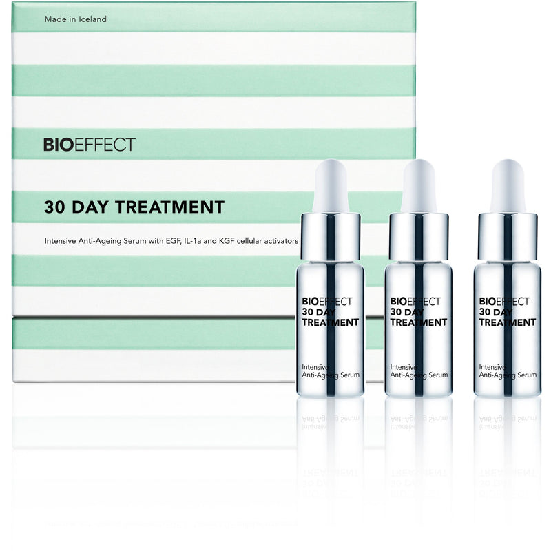 Bioeffect 30Day Treatment 3x5 ml tehohoito
