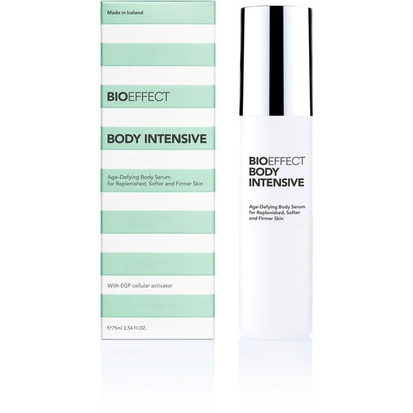 Bioeffect Body Intensive 75 ml vartaloseerumi