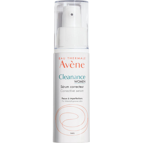 Avéne Cleanance Women Corrective Serum 30 ml seerumi