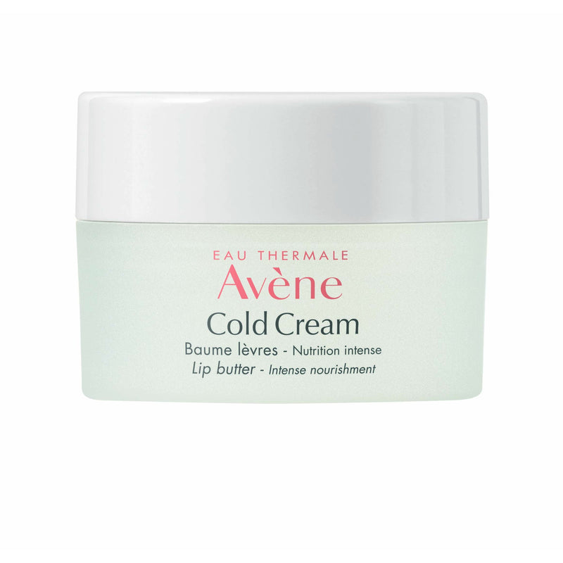 Avéne Cold Cream Lip Butter 10 ml huulivoide