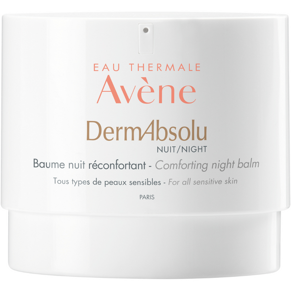 Avéne DermAbsolu Comforting Night Balm Yövoide 40 ml