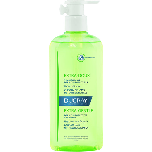 Ducray Extra Gentle shampoo 200 ml