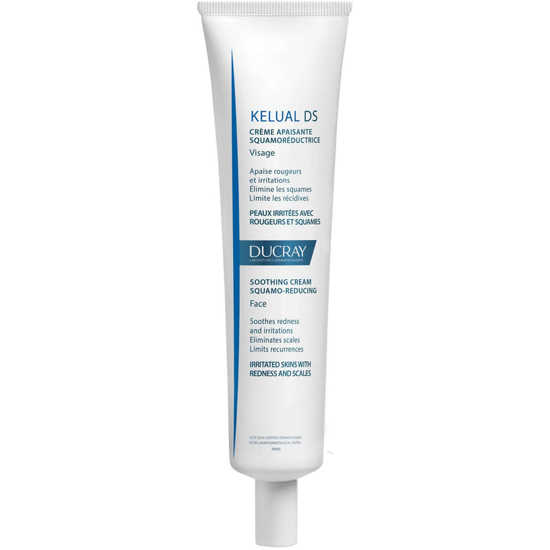 Ducray Kelual DS Soothing Cream hoitovoide 40 ml