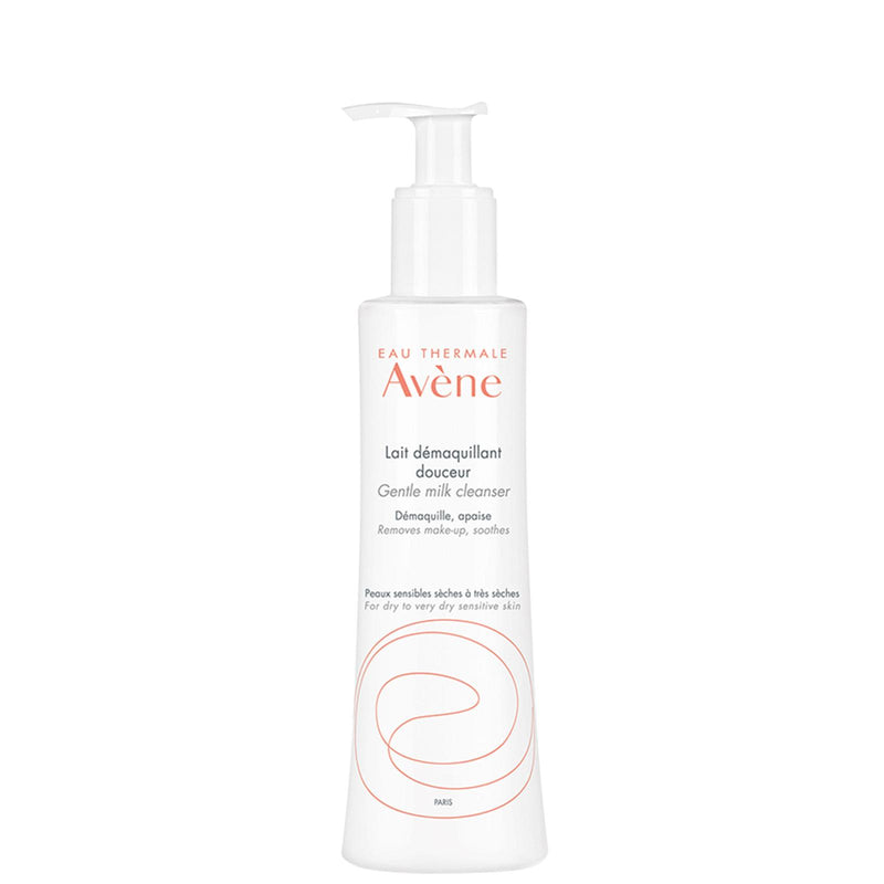 Avéne Gentle Milk Cleanser 200 ml puhdistusemulsio