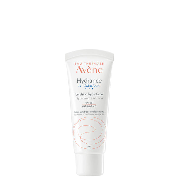 Avène Hydrance Light UV30 Hydrating Cream 40 ml