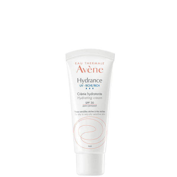 Avène Hydrance Rich UV30 Hydrating Cream 40 ml
