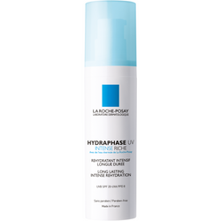 La Roche-Posay HYDRAPHASE UV Intense Rich Hoitovoide 50 ml