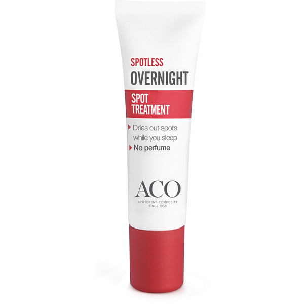 ACO Spotless Overnight Spot Treatment
