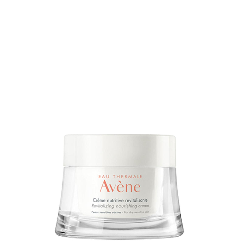 Avéne Revitalizing Nourishing Cream 50 ml