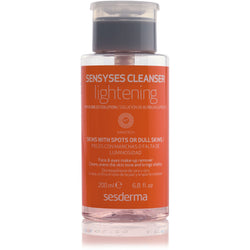 Sesderma Sensyses Cleanser Lightening 200 ml puhdistusvesi