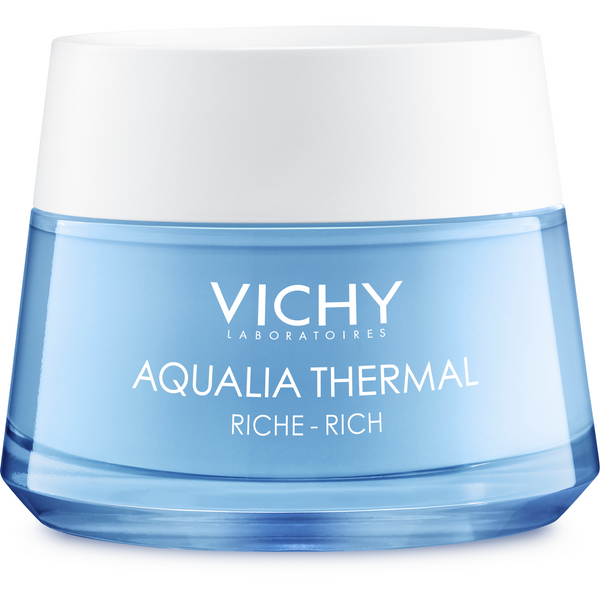 Vichy Aqualia Thermal Rich 50 ml