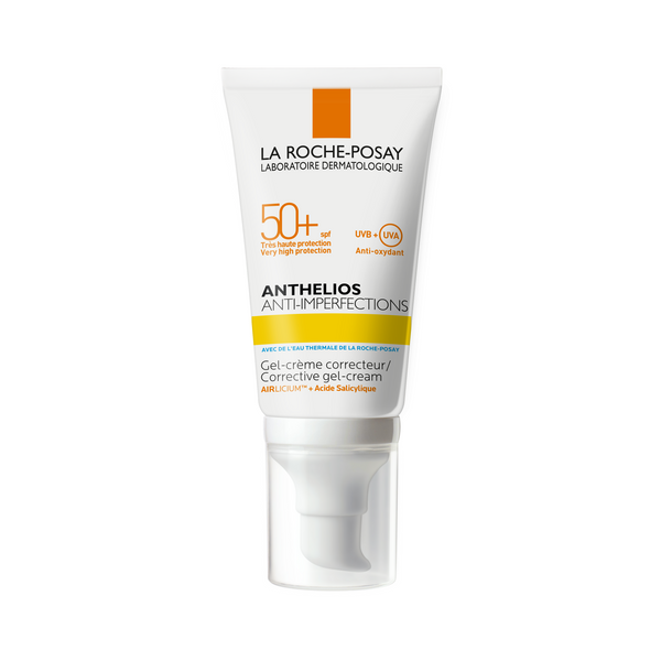 La Roche-Posay Anthelios Anti-Imperfections SPF50+ aurinkosuojavoide