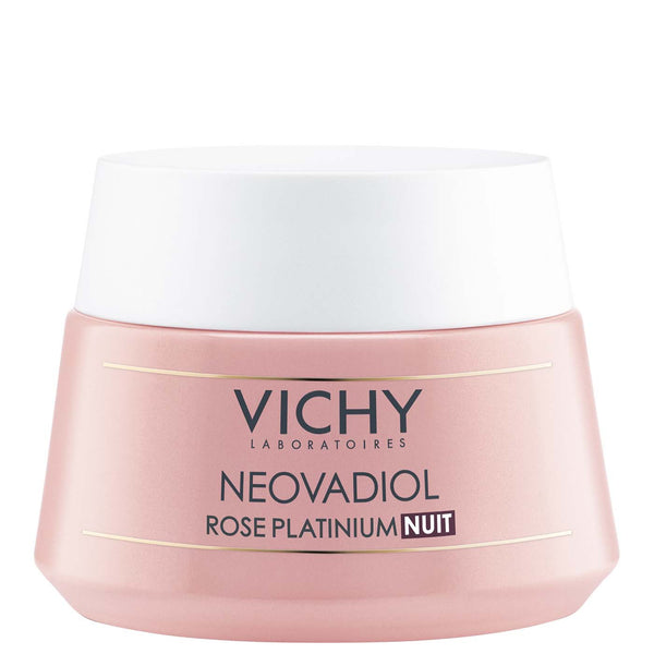 Vichy Neovadiol Rose Platinium Night yövoide 50 ml