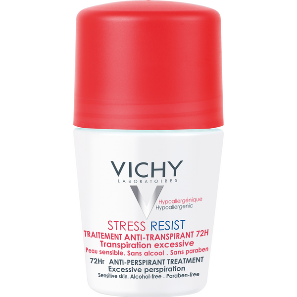 Vichy Stress Resist 72 h Roll-On Antiperspirantti 50 ml