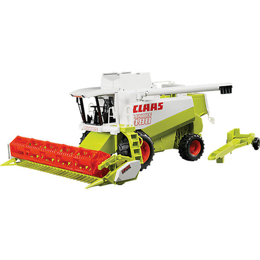BRUDER 02120 TPS Claas Lexion 480 Combine Harvester