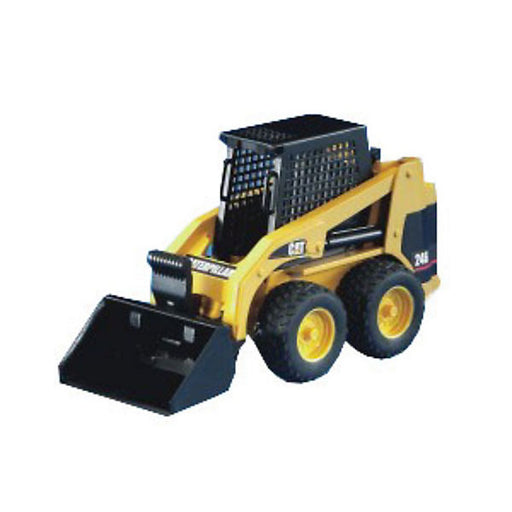 BRUDER 02431 PS Caterpillar Compact Loader
