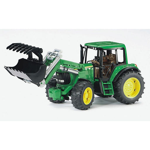 BRUDER 02052 PSL John Deere 6920 with Front Loader