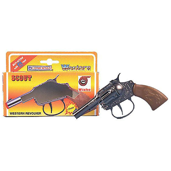 Western SCOUT Revolver
