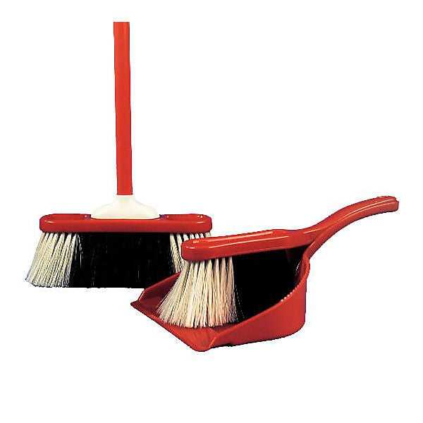 Klein Brush and Broom Set