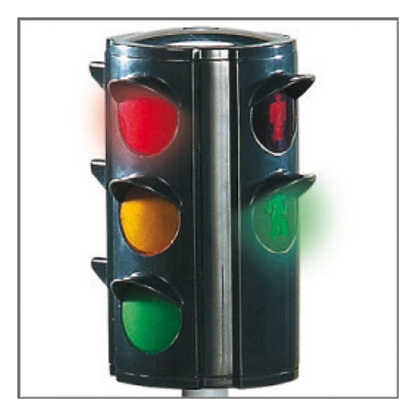 "TRAFFIC Light ""Traffic Lights"""